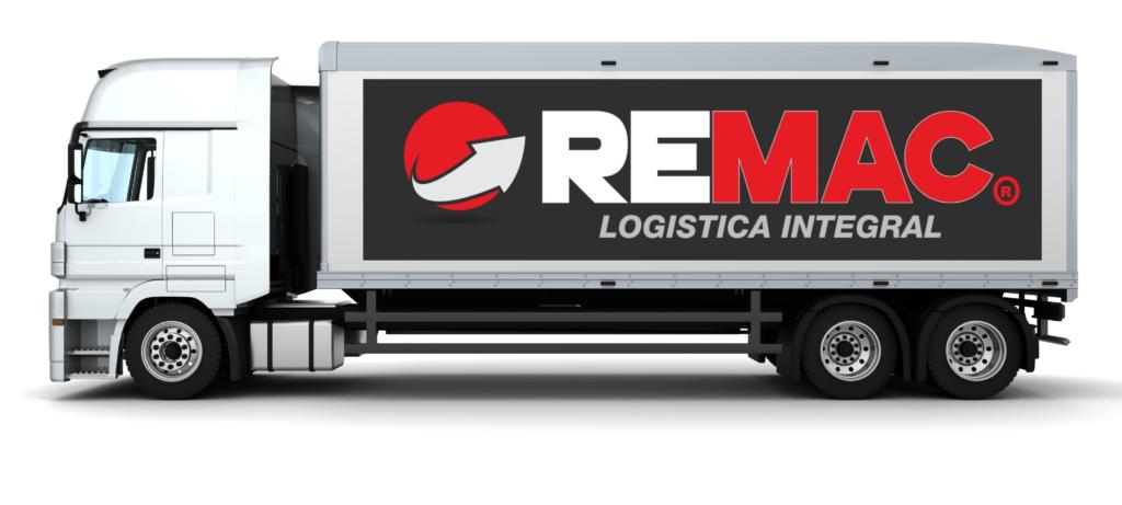 remactruck5605